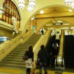 ユナイテッドクリニック神戸三宮院はJR三ノ宮駅前にあります。