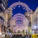 毎年恒例!神戸ルミナリエ